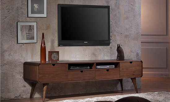 Khayu TV Cabinet (6.5ft+-)