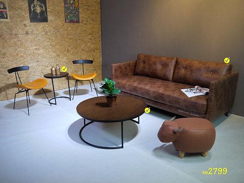 Malmo(RF2) Combo Sofa Set