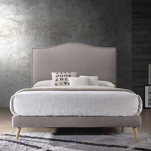 Levi Queen/King Bed Frame