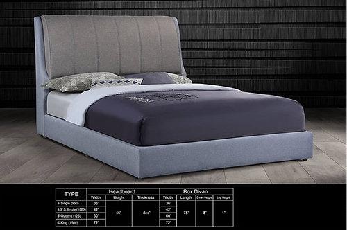 MX-321 Bed Frame