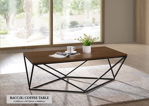 Bacc(R) Industrial Coffee Table