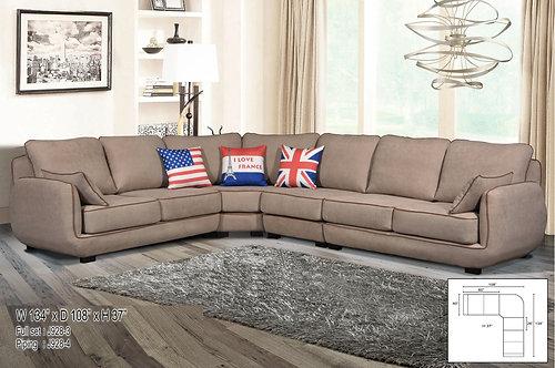 Bummy Corner Sofa