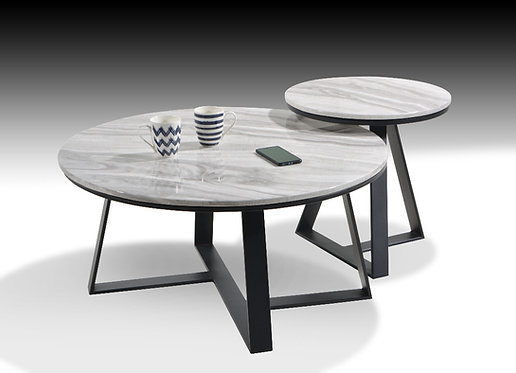 MX(303) 2in1 Coffee Table Set
