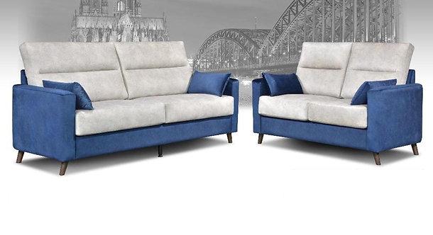 MX(1009) 3 Seater Sofa