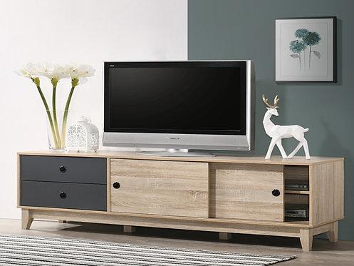 Clara TV Cabinet (6ft+-)
