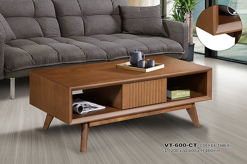 VT600 Coffee Table