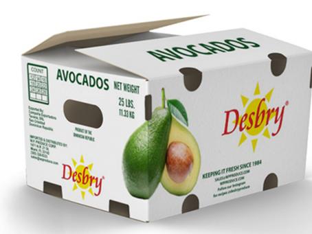 Carton advancements double avocado shelf life for WP Produce