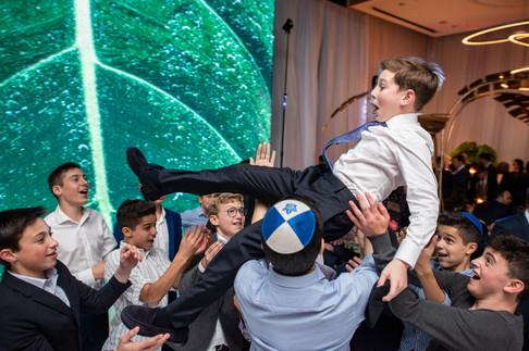 Toronto Bar Mitzvah photographer