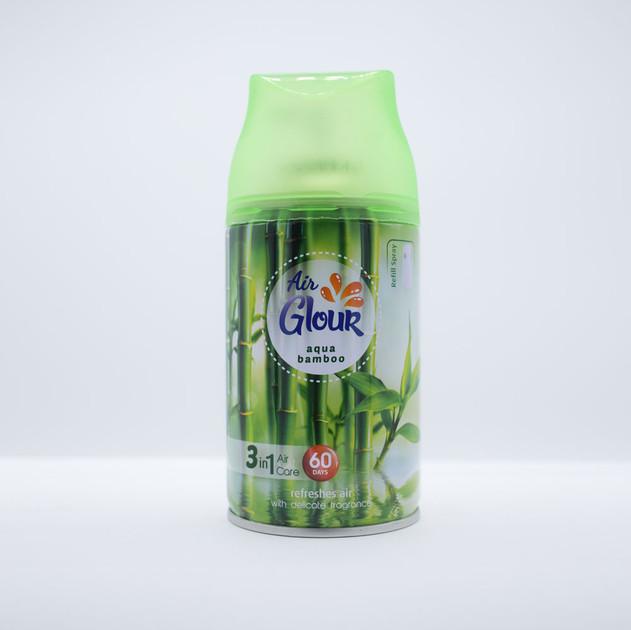 Air glour aqua bamboo 250ml