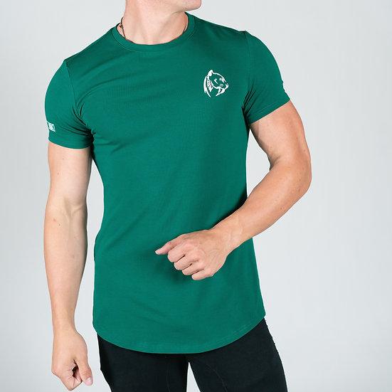 Odin Green Performance Shirt