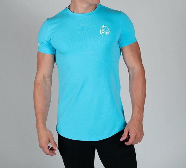 Primal Blue Performance Shirt