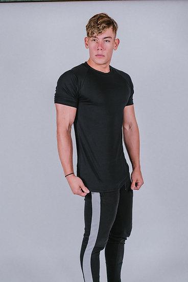 "Legacy ""Black"" Short Sleeve Shirt"
