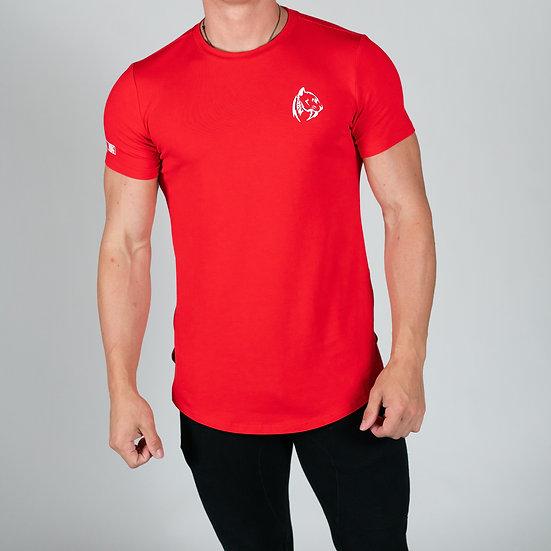 Blood Red Performance Shirt