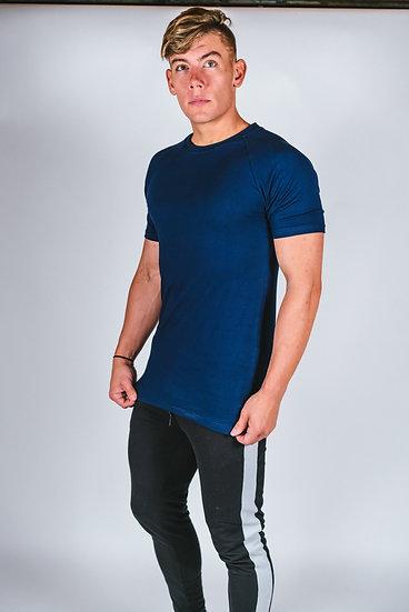 "Legacy ""Navy Blue"" Short Sleeve Shirt"