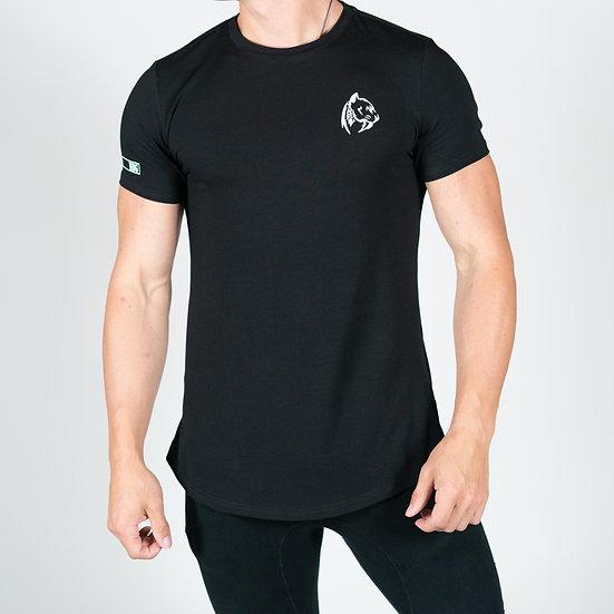 Spark Black Performance Shirt