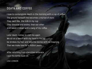 Death and Coffee