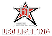 Rigid Industries Logo