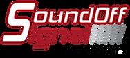 Sound Off Signal Logo