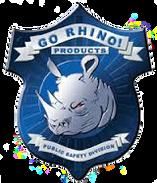 Go Rhino! Logo