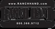 Ranch Hand Logo