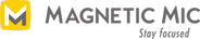 Magnetic Mic Logo