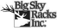 Big Sky Racks Logo