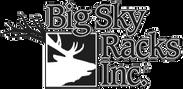 Big Sky Racks Logo
