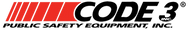 Code 3 Logo
