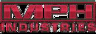 MPH Industries Logo