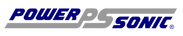 PowerSonic Logo