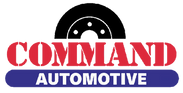 Command Automotive Logo
