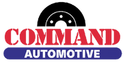 Command Automotive Logo