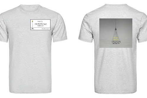 Adult Under the Ghost Light t-shirt