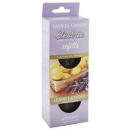 Lemon Lavender (Ricarica per profumatore elettrico)