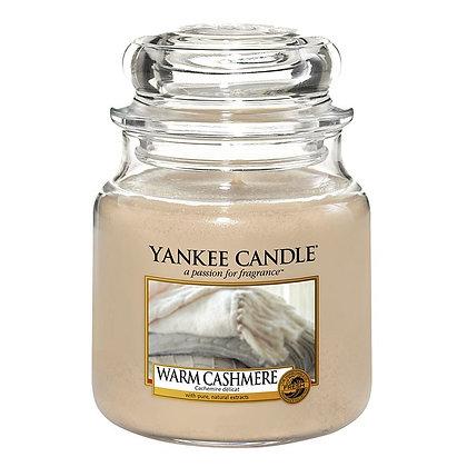 Warm Cashmere (Giara media)