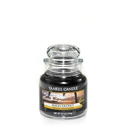 Black Coconut (Giara piccola)