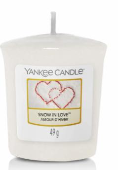 Snow In Love (Votiva)