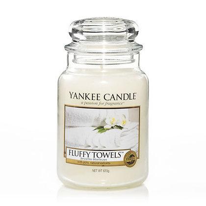 Fluffy Towels™ (Giara grande)