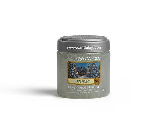 Candlelit Cabin (Sfere Profumate)