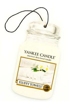 Fluffy Towels™ Car Jar® (Singolo)