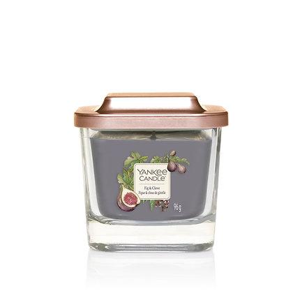 Fig & Clove (Candela in giara piccola)