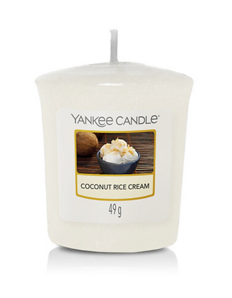 Coconut Rice Dream (Votive Samplers®)