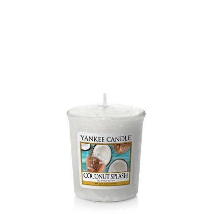 Coconut Splash (Votiva)