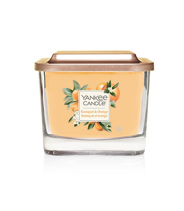 Kumquat & Orange - Giara Piccola