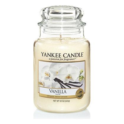 Vanilla (Giara Grande)