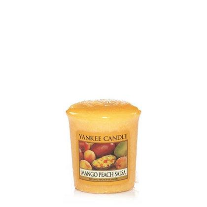 Mango Peach Salsa (Votiva)
