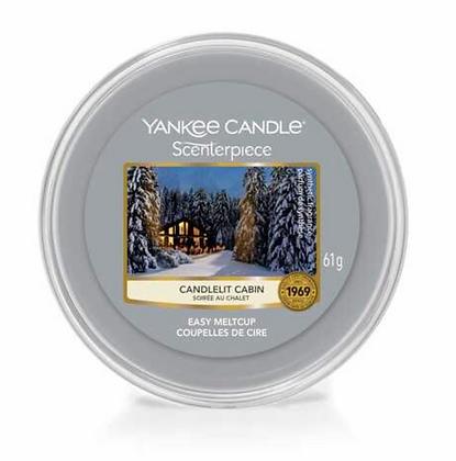Candlelit Cabin (Scenterpiece™ Meltcup)