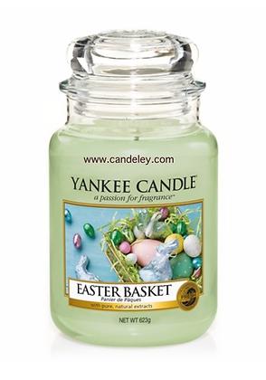 Easter Basket (Giara grande)