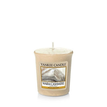 Warm Cashmere (Votiva)