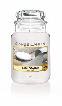Baby Powder (Giara grande)